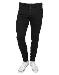 LEE Malone Black Rinse Jeans